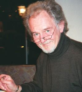 Rainer, Ostern 2010